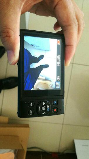 佳能(Canon)IXUS 285 HS 数码相机 黑色(2020万像素 12倍光学变焦 25mm超广角 支持Wi-Fi和NFC) 晒单图