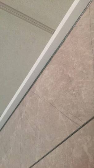 WEFV维芙官网 满3件7折瓷砖美缝剂十大品牌 豪华款瓷缝剂陶瓷美缝胶填缝剂双管卫生间地砖真防霉防水 金箔金 晒单图