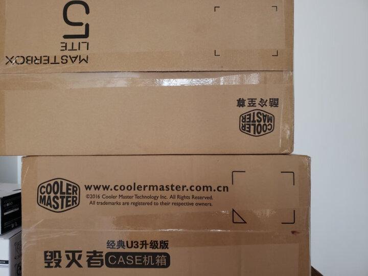 兄弟(brother) LC990BK 黑色墨盒(适用DCP-145C/165C/385C/MFC-250C/290C/490CW/790CW/5490CN) 晒单图
