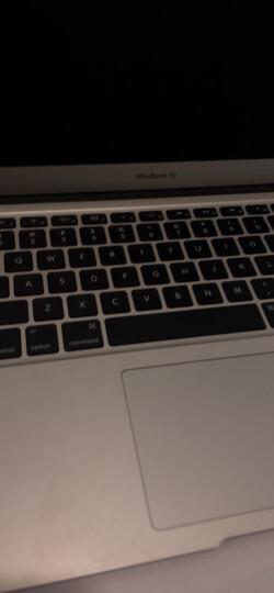 【二手95新】二手苹果Apple MacBookAir苹果笔记本电脑超薄款13英寸 18款-Retina屏-银EA2-128G 晒单图