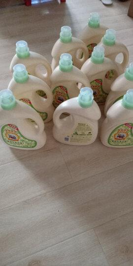 宝宝金水婴儿洗衣液 新生儿宝宝洗衣液 草本天然3L大容量 晒单图