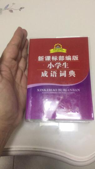 商务印书馆:现代汉语小词典(第5版)(缩印本) 晒单图