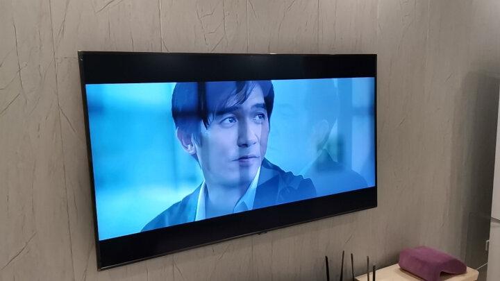 三星(SAMSUNG)Q6F 65英寸QLED量子点 4K超高清 HDR 智能控光  网络智能液晶电视机 QA65Q6FAMJXXZ 晒单图