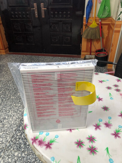 飞利浦(PHILIPS)空气净化器家用除甲醛 除雾霾 除过敏原 除细菌 AC2880/00 晒单图