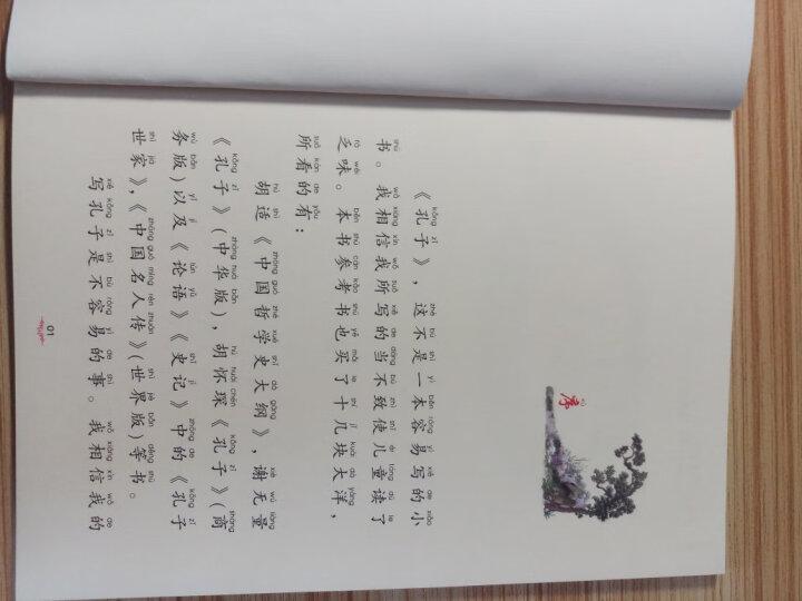 全彩高清全译本:希利尔写给儿童的世界历史+世界地理+艺术史(被国家广电总局评为百种优秀图书,礼盒装全3册) 晒单图