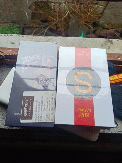 易星E-ones电子烟套装 80W蒸汽烟替烟产品正品迷你盒子 【店长推荐】-黑色 买烟具-选择我 晒单图