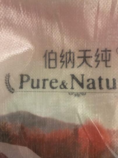 伯纳天纯 (Pure&Natural)宠物狗粮 中大型成年犬狗粮4kg 经典系列 晒单图