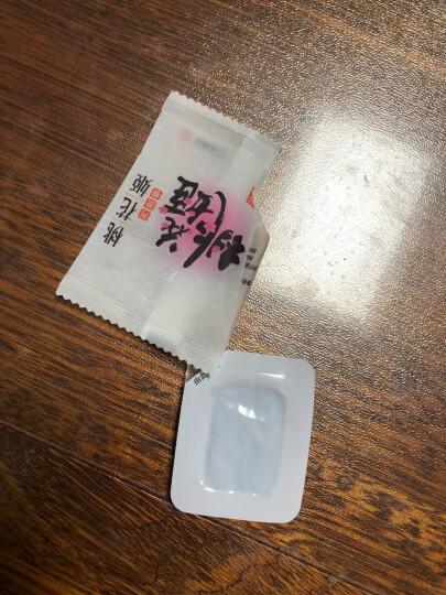 东阿阿胶 桃花姬阿胶糕180g 原味即食阿胶 独立包装 晒单图