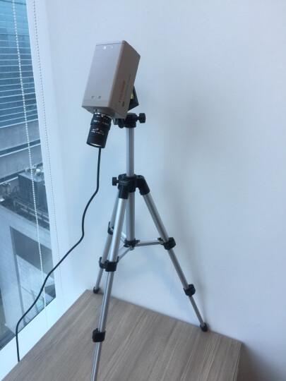 甜甜圈(TTQ) J2摄像头台式机笔记本电脑高清USB会议教学摄像机监控广角1080P 晒单图