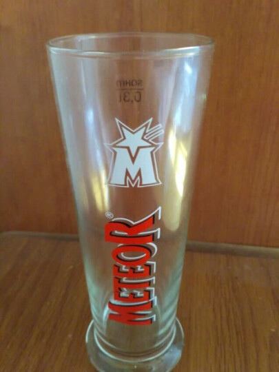 流星(Meteor) 酒伴侣-流星啤酒定制 个性时尚 精致啤酒杯 晒单图