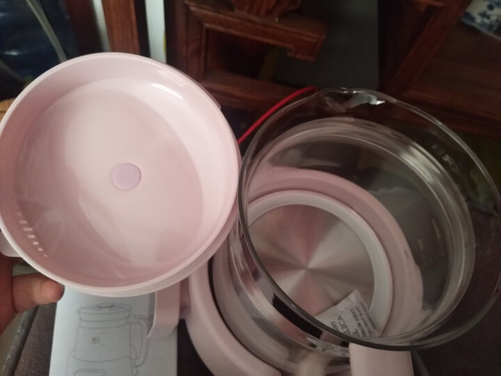 新贝 奶瓶消毒器带烘干 五合一多功能婴儿消毒锅 晒单图