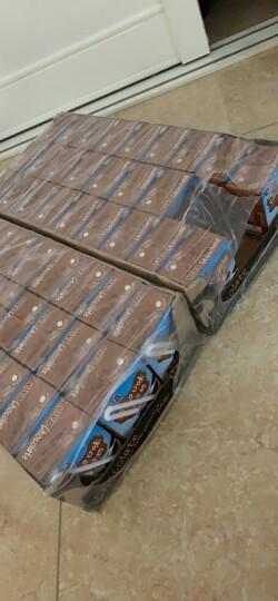 爱尔兰 进口牛奶 韦沃( VIVA)巧克力牛奶 英国学生饮用奶 白领成人风味牛奶 200ML*21盒 晒单图