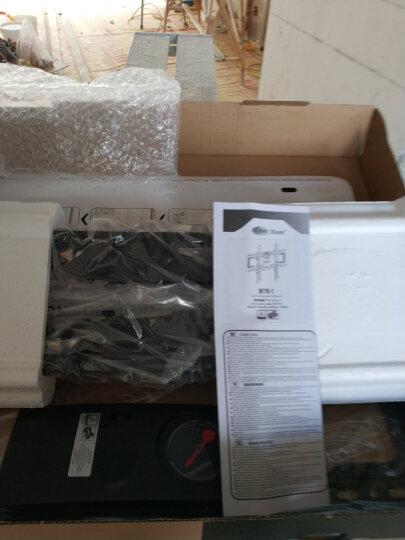 艾美 C1-F(17-37英寸)电视挂架电视架电视机挂架电视支架显示器支架贴薄壁挂固定21/24/27/32/34/37 晒单图