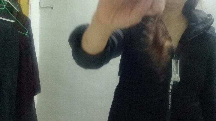 清扬(CLEAR)洗发露 女士深度滋养型750g(新老包装随机发)(氨基酸洗发) 晒单图