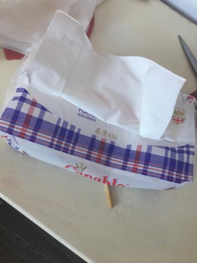 【正常发货】卡比布 Capable 抽纸 干纸巾  妇婴适用 宝宝新生儿干用 456*3包装(京) 晒单图