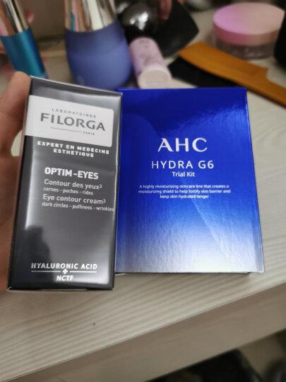 菲洛嘉(Filorga) 眼霜 樱花粉注氧美肌眼霜15ml 晒单图