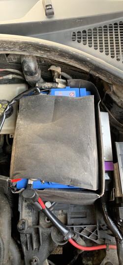 博世(BOSCH)汽车电瓶蓄电池免维护L2-400 12V名爵MG3/MG5/MG6/MG7上海英伦SV6本田凌派以旧换新上门安装 晒单图