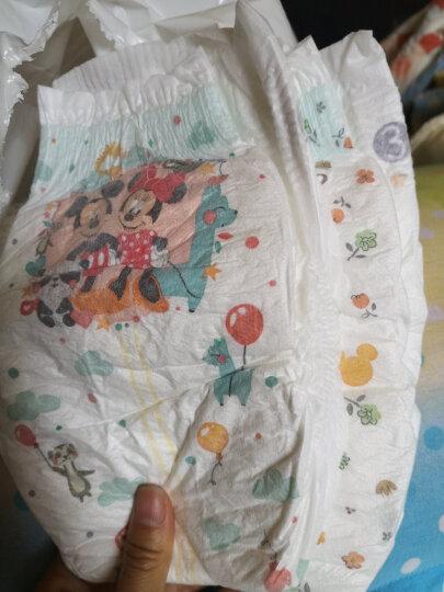 妈咪宝贝 纸尿裤 S132片 晒单图