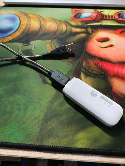 优越者(UNITEK)usb延长线 公对母 高速传输数据转接线 AM/AF 电脑USB/U盘鼠标键盘耳机加长线1.5米Y-C449HBK 晒单图