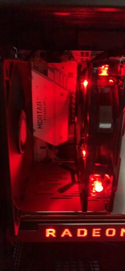 东芝(TOSHIBA)2TB 64MB 7200RPM 台式机机械硬盘 SATA接口 P300系列(HDWD120) 晒单图