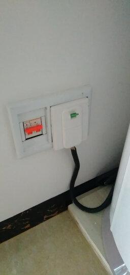 美的(Midea)空调2匹/3匹定速空调柜机 家用立柜式客厅定频圆柱空调美的立式空调柜机空调一键除湿 KFR-72LW/DY-YA400(D3)3匹 晒单图
