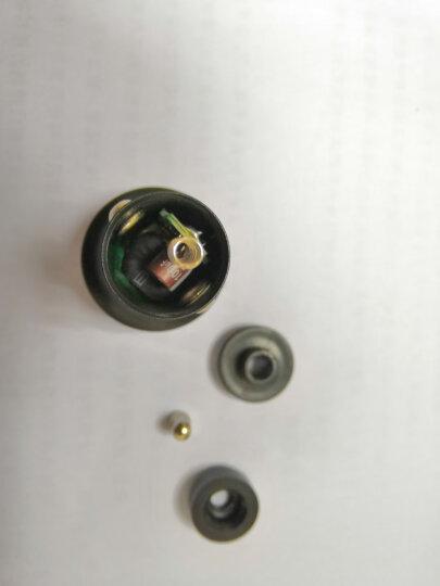 毕亚兹 车载充电器+二合一 (Micro/Type-c) 手机数据线 MC9+K19升级版 黑色套装 车充数据线套装 晒单图