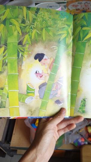玛莎和熊:经典童话名著绘本 俄罗斯国民级民间故事 晒单图