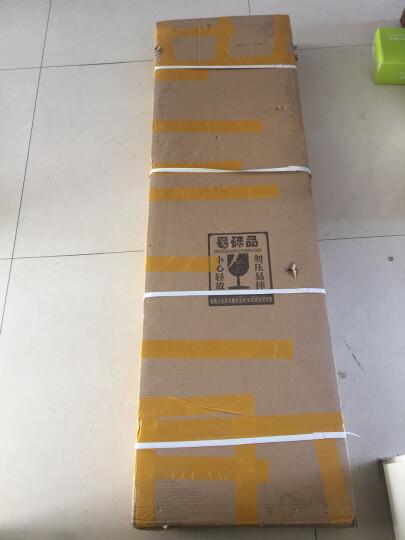 涵英阁 客厅装饰画卧室床头挂画沙发背景墙画简约现代宾馆壁画抽象床头画有框画 飞翔的海鸥 160*50CM(推荐2米以上床使用) 晒单图