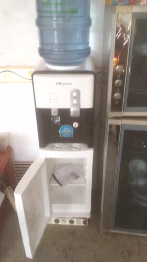沁园(TRULIVA)即热式饮水机家用立式办公饮水器 温热/冷热/冰热/茶吧飲水機 温热型YL9582W(秒速沸腾) 晒单图