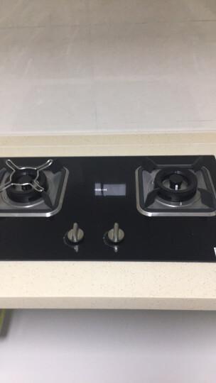 老板(Robam)悦界系列 大吸力欧式触控抽油烟机灶具套装67A1+56G1(天然气) 晒单图
