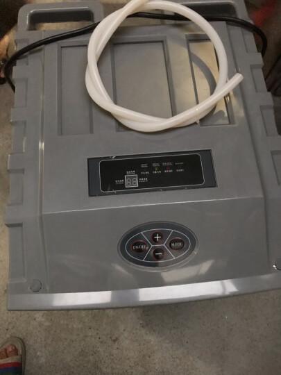 川井(CHKAWAI)除湿机DH-702BE商用除湿器/抽湿机/吸湿机 晒单图