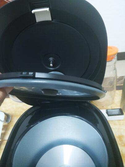 苏泊尔(SUPOR)电饭煲 2L迷你智能电饭煲可预约定时火旋风球釜内胆家用电饭煲CFXB20FC8050-35 晒单图