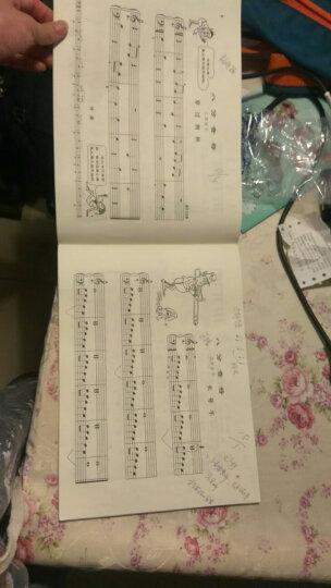 约翰·汤普森简易钢琴教程2(原版引进)  晒单图