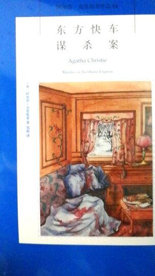 阿加莎·克里斯蒂作品12:人性记录 晒单图