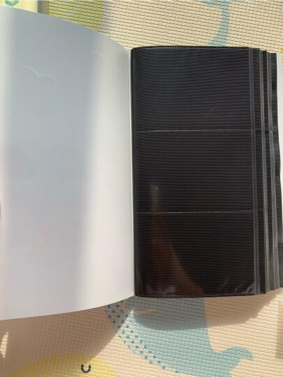 日本仲林(NCL)绿色叶子 300张5寸插袋式相册/影集/相簿 NBPK-5-1 晒单图