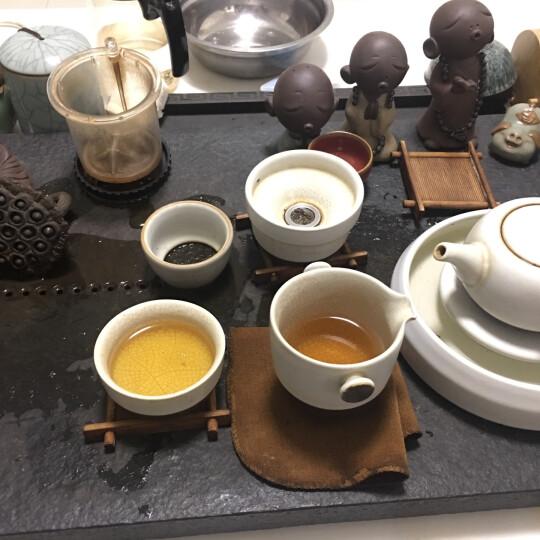 【京东出品】八享时金骏眉500g 尊享礼盒 武夷山红茶 自营茶叶 晒单图