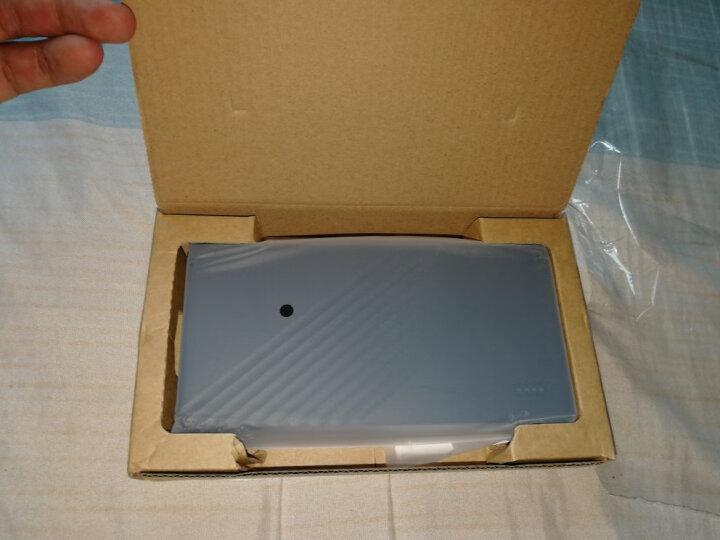 罗马仕(ROMOSS)WA20白色20000毫安充电宝Type-C双向18WPD快充移动电源适用于苹果华为小米switch笔记本 晒单图
