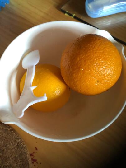 新奇士Sunkist 以色列进口红西柚 葡萄柚 优选一级钻石大果 4粒装 单果重约280-330g 新鲜柚子水果 晒单图