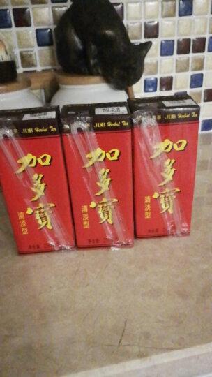 加多宝 凉茶植物饮料 茶饮料 250ml*24盒 整箱装 晒单图
