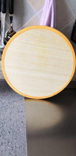 双枪(Suncha)包饺子专用 包饺子帘 托盘 盖帘 45CM SJ1145(新老款随机发货) 晒单图