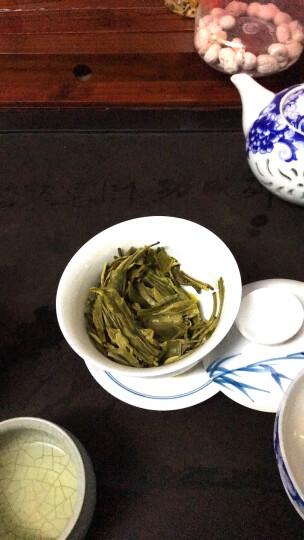 2020新茶上市 梅府茗家茶叶 茗茶 绿茶 安吉白茶明前特级罐装150g 原产地珍稀白茶 晒单图