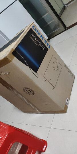 天龙(DENON)AVR- X518CI 音响 音箱 家庭影院 5.1声道AV功放机  4K 杜比 DTS USB 蓝牙 进口 黑色 晒单图