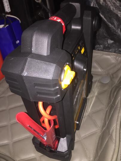 NFA纽福克斯400W多功能电源熔接机 汽车应急启动电源 户外移动备用电源220V搭电宝 加配50W太阳能板 晒单图