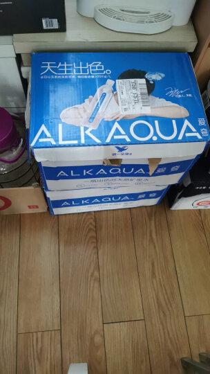 统一 ALKAQUA 爱夸 i.t 联合定制款 饮用天然矿泉水 570mlX15瓶/箱 整箱(新老包装随机发货) 晒单图