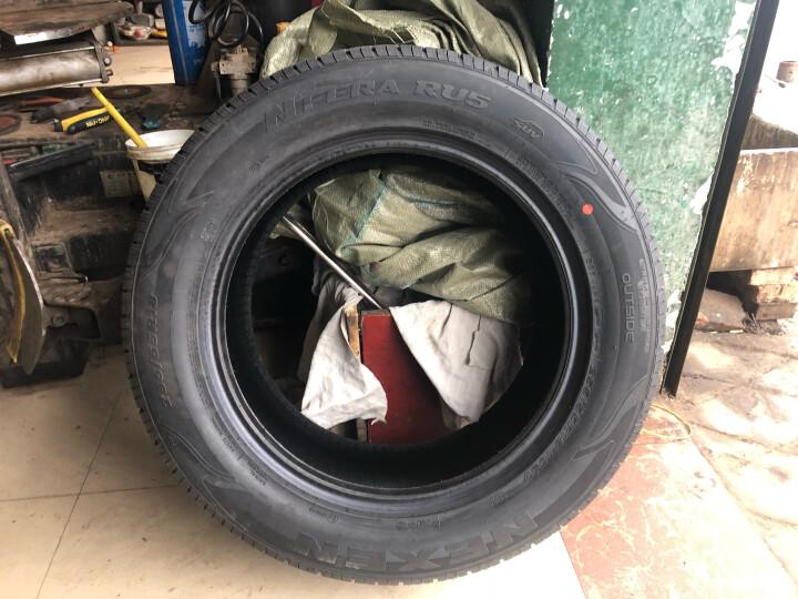 耐克森(NEXEN) 轮胎/汽车轮胎 255/55R18 109V RU5 适配凯迪拉克SRX/奥迪Q7/宝马X5/奔驰R350【厂家直发】 晒单图