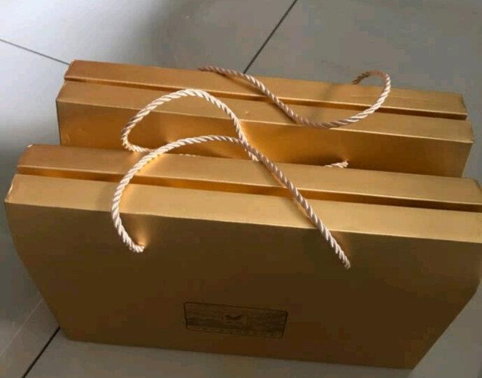 立远 茶叶 安溪铁观音茶叶清香型 送礼礼盒 茶叶礼盒 乌龙茶礼盒装 正宗秋茶 送手提礼盒 4罐装504g 年货礼盒 晒单图
