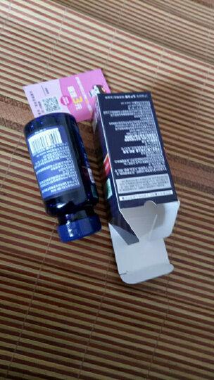 自然拥有 玛咖胶囊男用补品含东革阿里秘鲁黑玛卡非精片进口男性保健品 晒单图