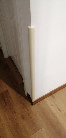 贝得力(BEIDELI)安全防护礼盒套装 防撞条 防撞角 多功能安全锁 煤气灶保护盖 插座保护盖 门卡18件装 晒单图