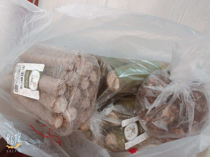 绿鲜知 福建小芋头 香芋 芋艿 毛芋头 约1kg 宝宝辅食 产地直供 新鲜蔬菜 晒单图