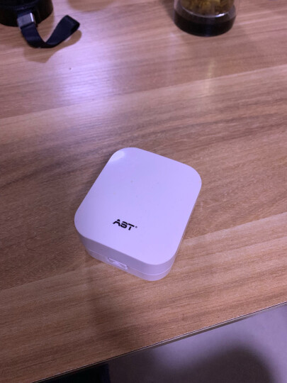 欧仕达(AST)助听器奥戈兰T21 数字2通道 无线隐形耳道式老人助听器左耳 晒单图